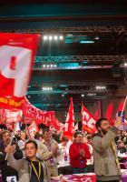 Un Front populaire et citoyen et un candidat commun pour 2017