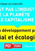 Affichettes emploi/industrie
