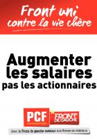 Hausse des prix : Etat des lieux depuis juin 2010 : éléctricité, SNCF, gaz, immobilier et ça continu !