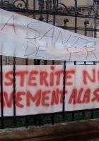Groupements hospitaliers de territoires (GHT) - Non à l'imposture !
