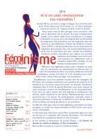 Féminisme - Communisme décembre 2013