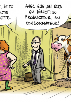 Crise agricole : les raisons de la colère