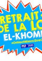 Le 15 septembre : unis pour le retrait de la loi Travail !
