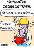 La loi Travail doit être retirée - manifestation nationale mardi 14 juin paris