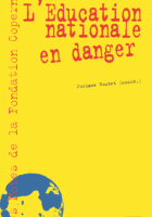 L'éducation nationale en danger