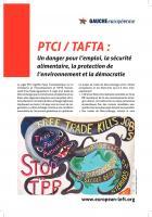 TRACT PGE - PTCI / TAFTA