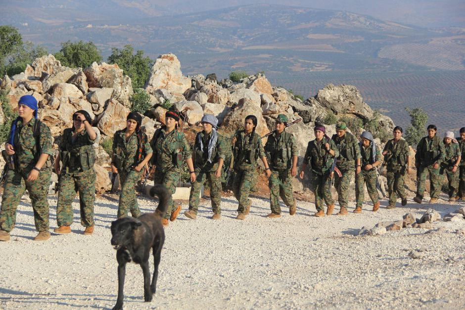 Erdogan: Nouvelles agressions militaires de la Turquie contre les forces kurdes
