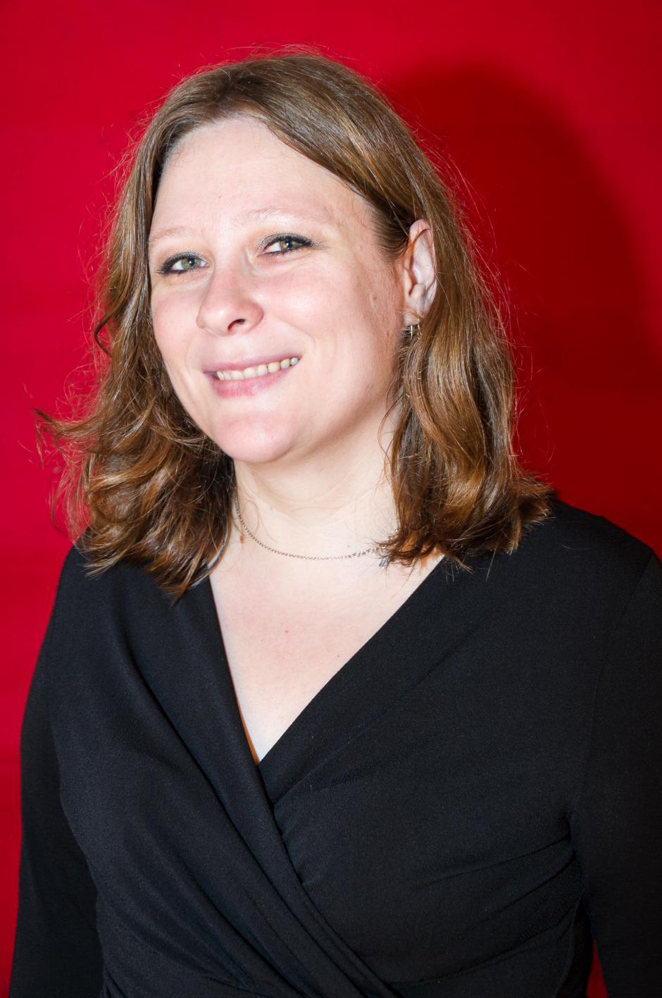 Colette Gergen
