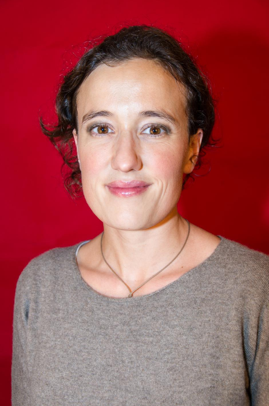 Emilie Germain Vedrenne