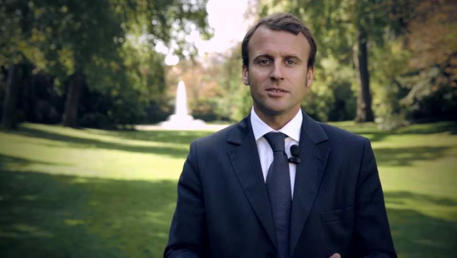 Un président Macron indifférent à la France qui souffre et qui doute ( Olivier Dartigolles)