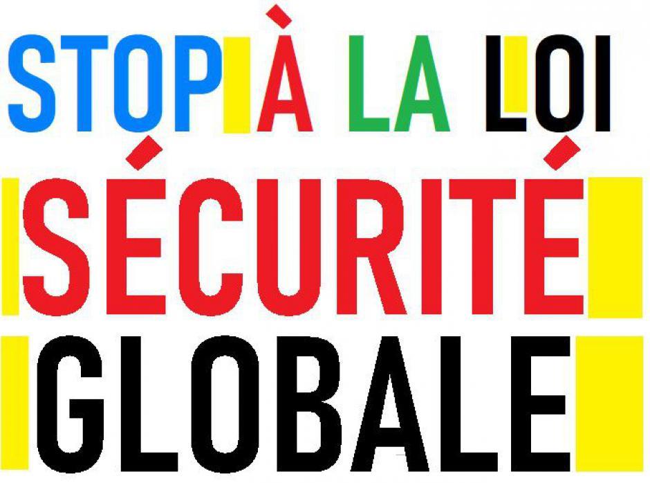 MOBILISONS-NOUS LE 16 JANVIER CONTRE LA LOI SÉCURITÉ GLOBALE ET LES AUTRES TEXTESLIBERTICIDES