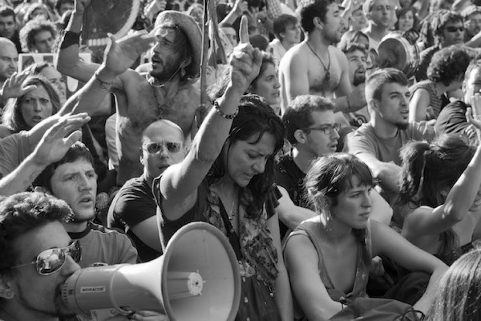 Dossier : l'Europe des Indignés