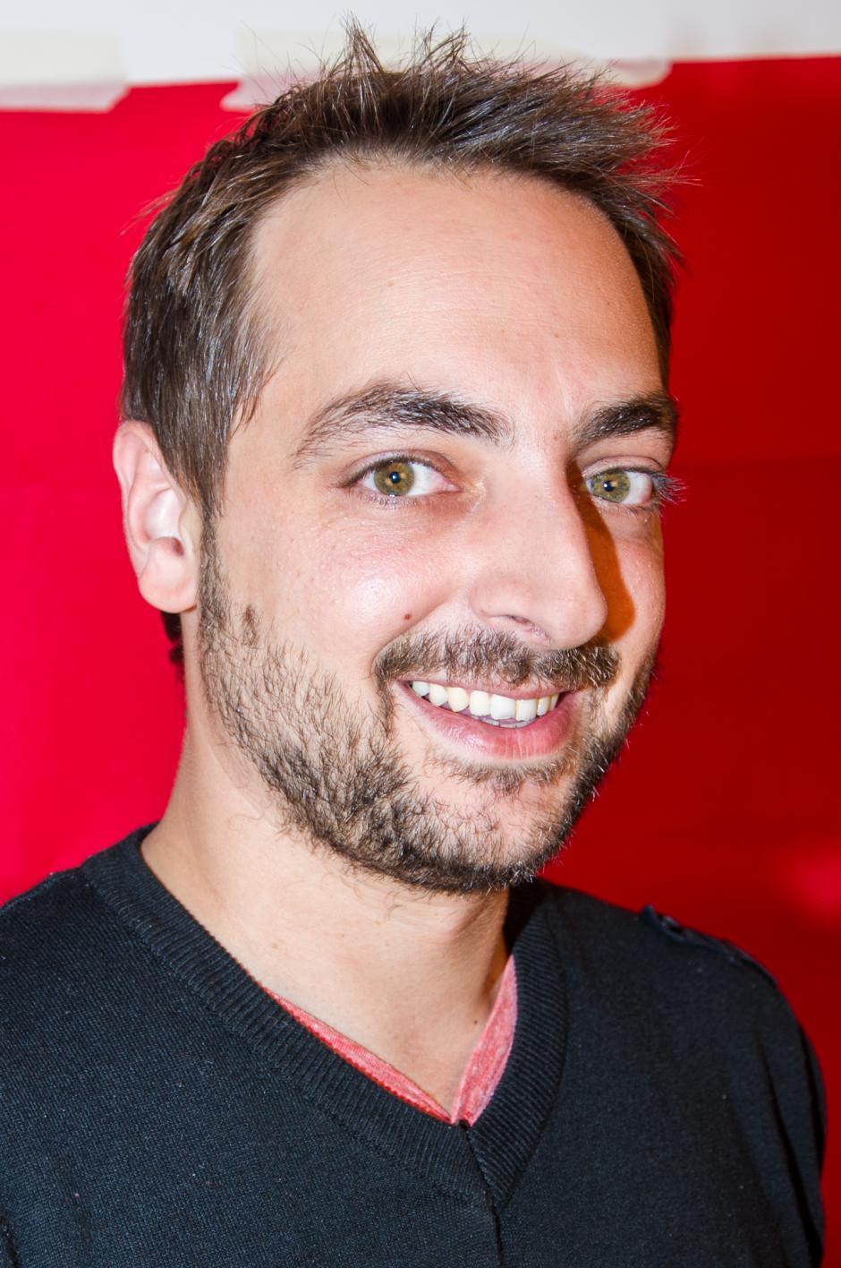 Julien Iborra