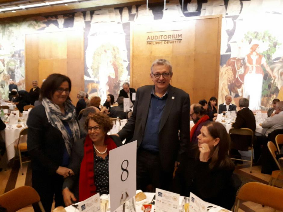 Journée internationale de solidarité avec le peuple palestinien : Le PCF organise une soirée de solidarité