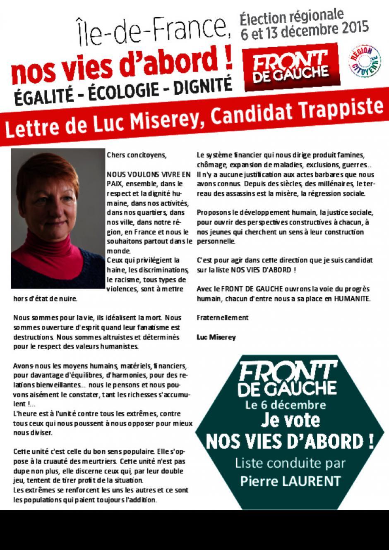 Régionales - Nelly Dutu - La Verrière