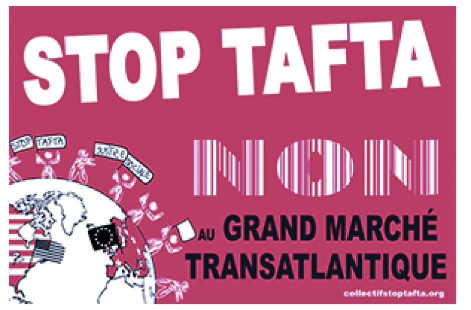 Marché Transatlantique