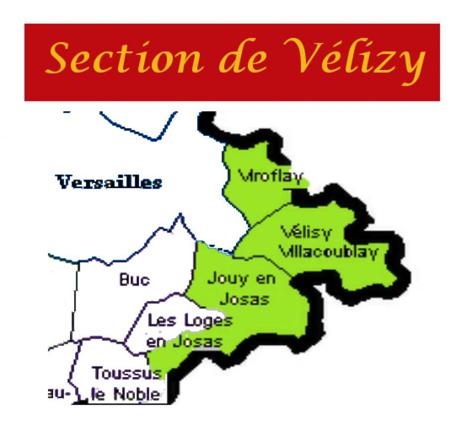 Section PCF de Vélizy